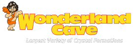 Wonderland Cave Logo